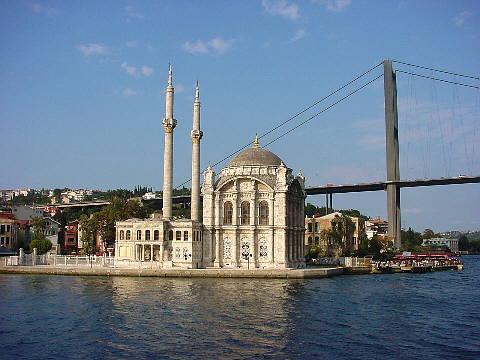 Bosporus - T�rkei